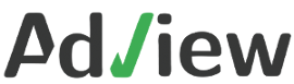 logo adview.co.uk